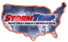 We install Storm Trap